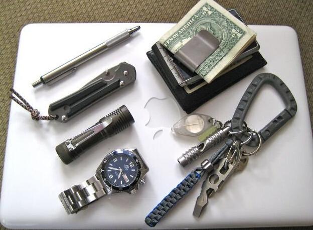 外出旅行必备物品清单